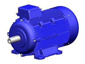 موتور پمپ سانتریفیوژ Etanorm SYT ksb