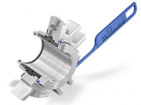 اجزاء سیل مکانیکی پمپ سانتریفیوژ cpkn ksb