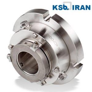 مکانیکال سیل پمپ سانتریفیوژ cpkn ksb