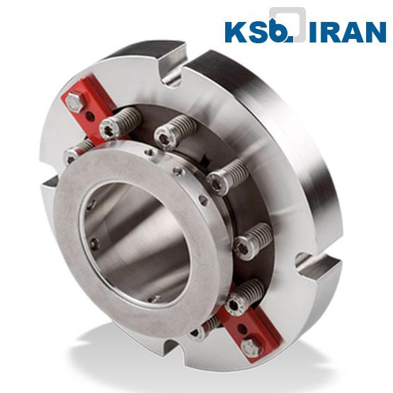 میکانیکال سیل پمپ سانتریفیوژ cpkn ksb