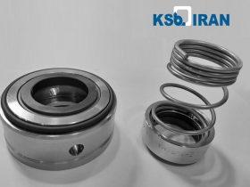 مکانیکال سیل پمپ روغن داغ KSB