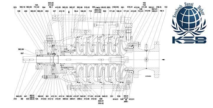 HGM-نقشه-فنی